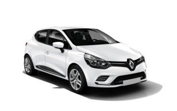 Reserva B. Renault Clio o Similar Clio o Similar