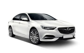 Reserva G. Opel Insignia o similar