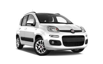 Reserva A. Fiat Panda o Similar