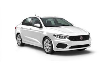 Reserva D. Fiat Tipo Sedan