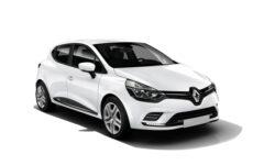 B. Renault Clio o Similar