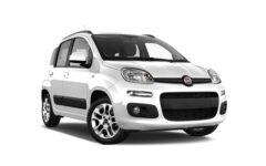 A. Fiat Panda o Similar